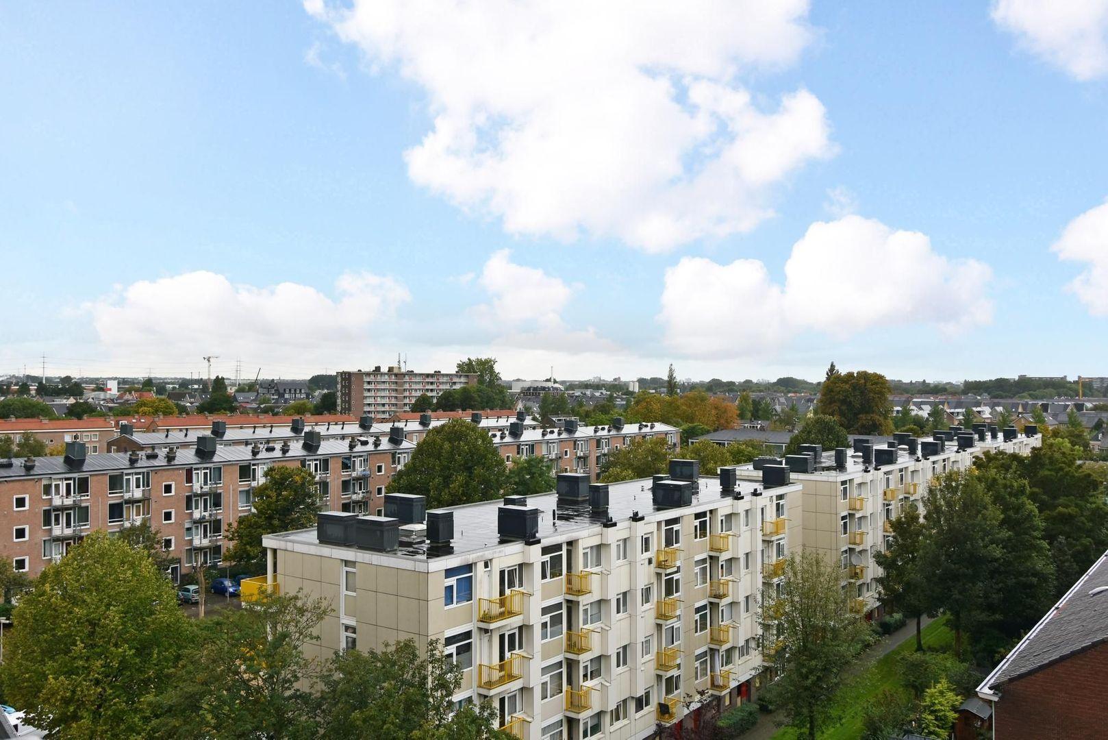 Van Adrichemstraat 167, Delft foto-17