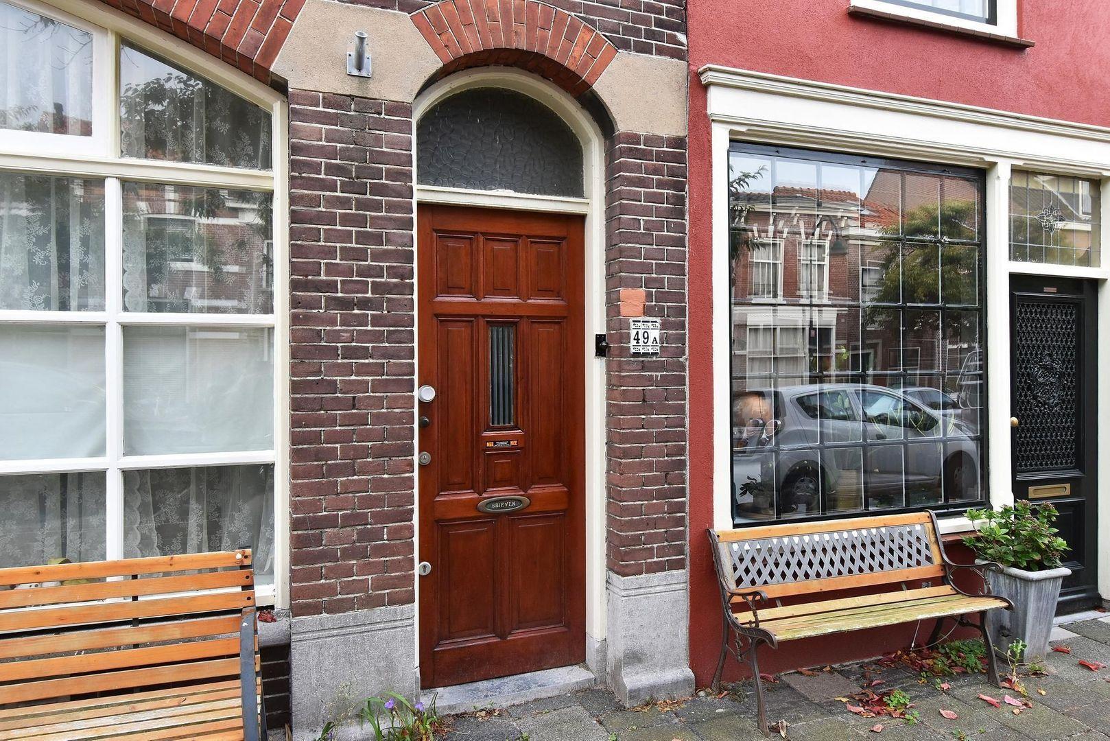 Harmenkokslaan 49 a, Delft foto-1