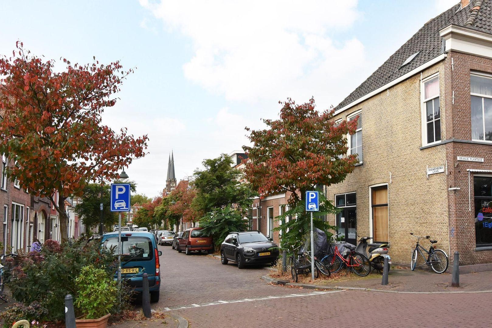 Harmenkokslaan 49 a, Delft foto-21