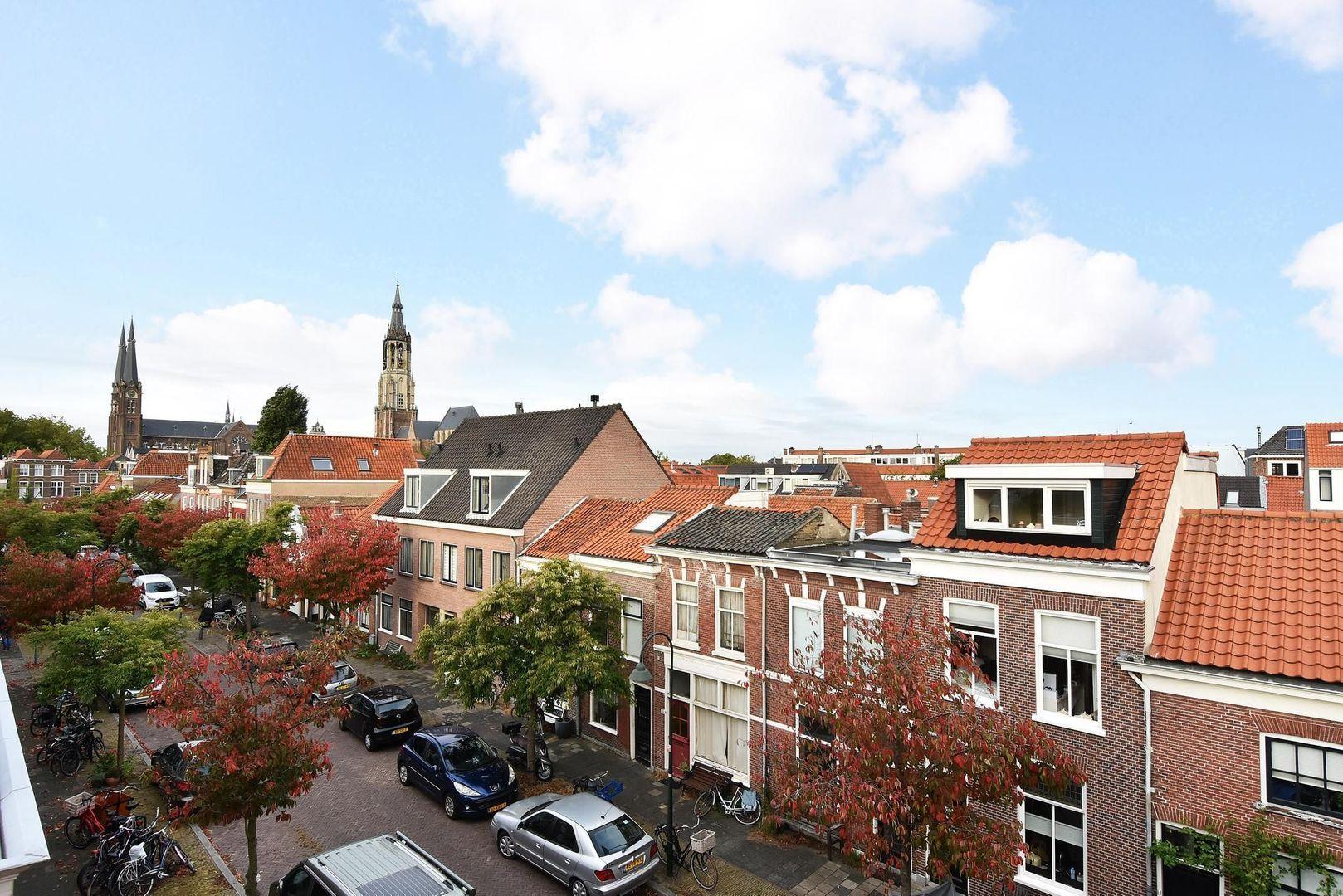 Harmenkokslaan 49 a, Delft foto-16