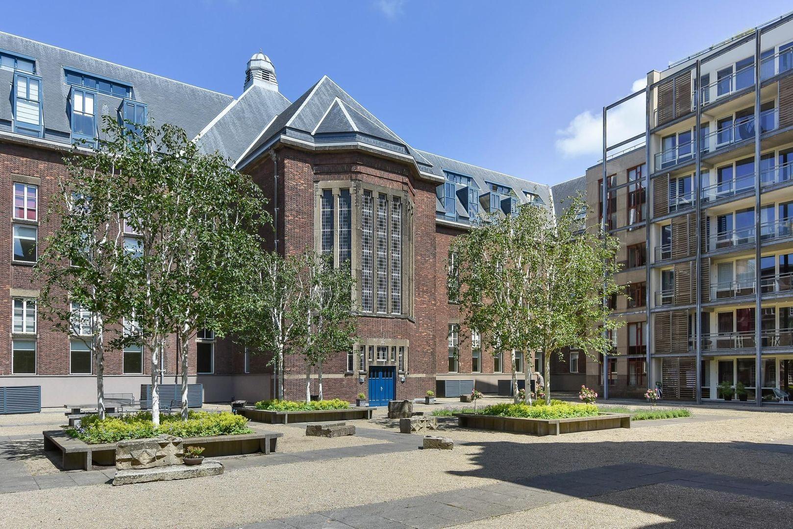 Raam 70, Delft foto-35
