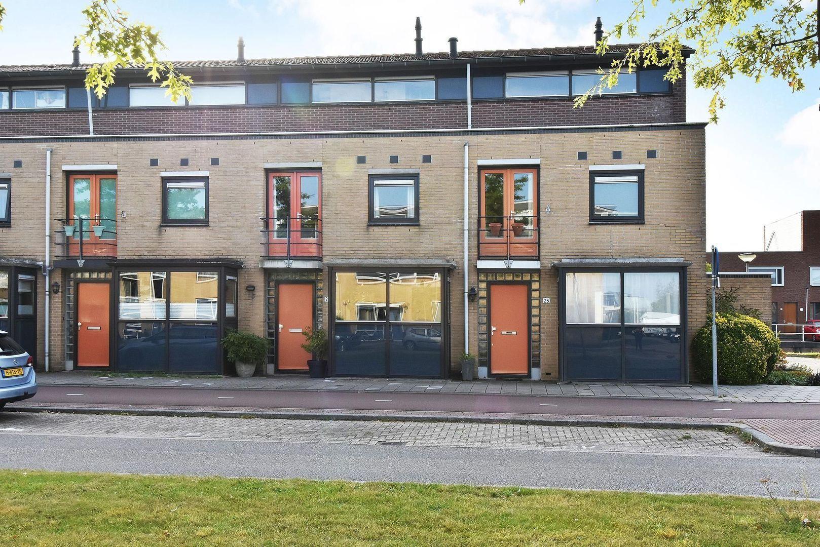 Kristalweg 23, Delft foto-0