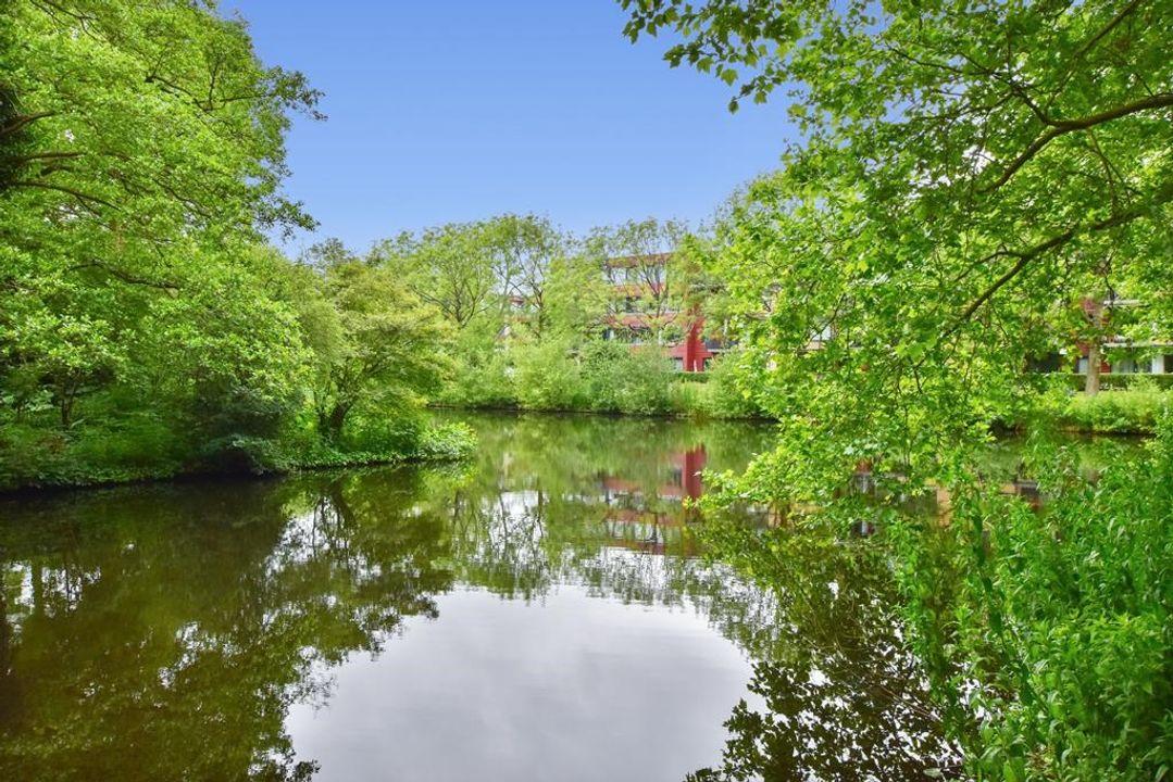Hellenburg, Amsterdam