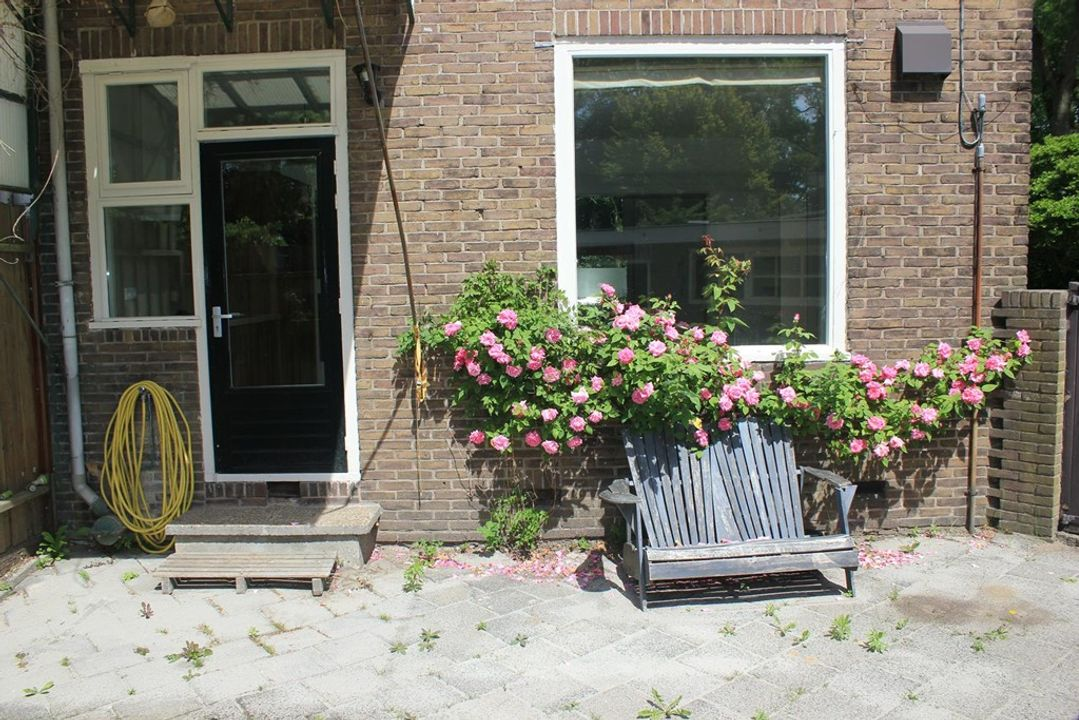 Jan Tooropplantsoen, Amstelveen