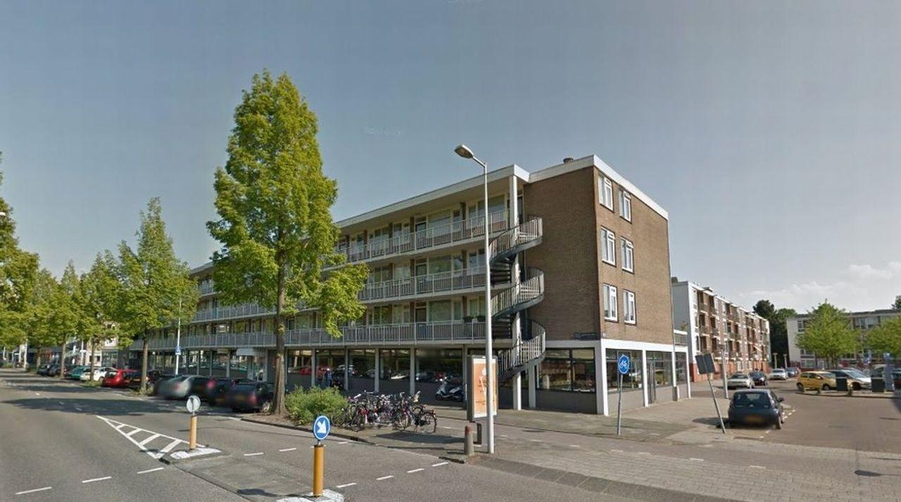 Arent Janszoon Ernststraat, Amsterdam