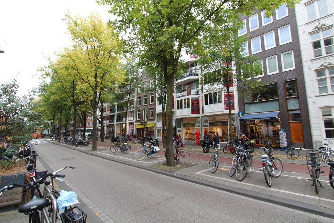 Jodenbreestraat, Amsterdam
