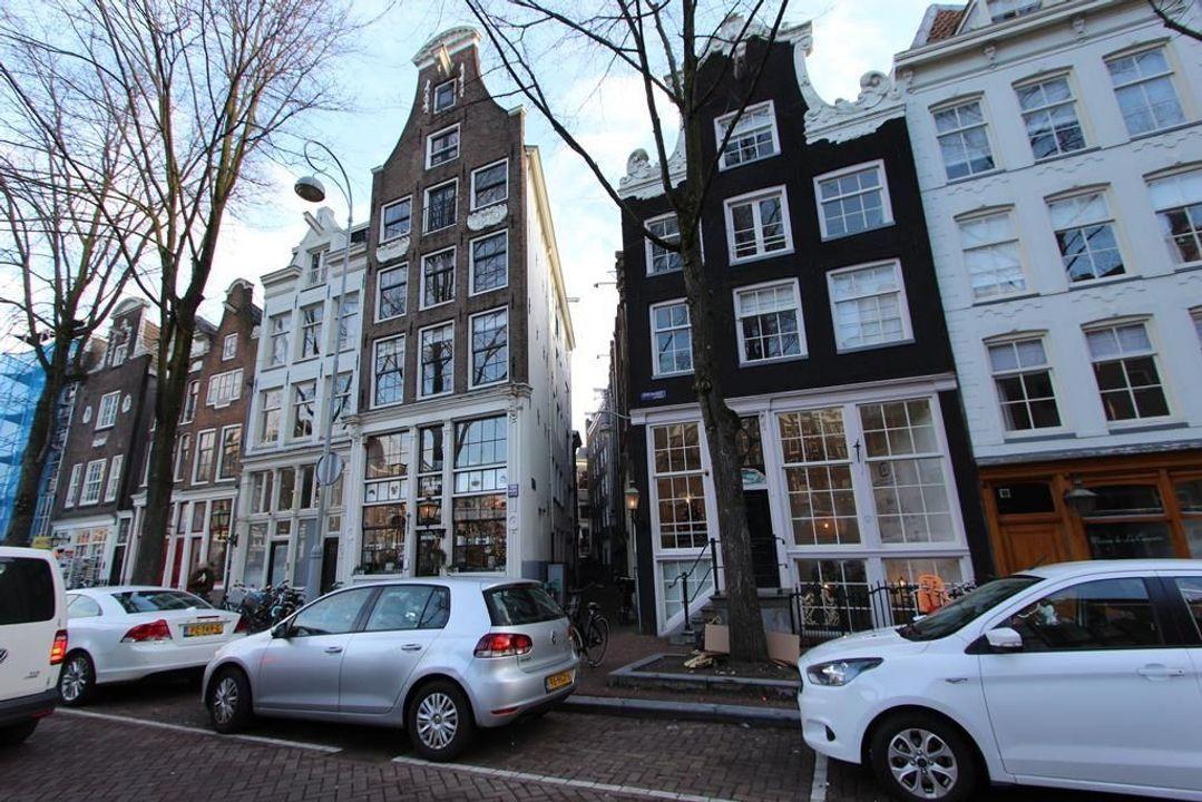 Gouwenaarssteeg, Amsterdam