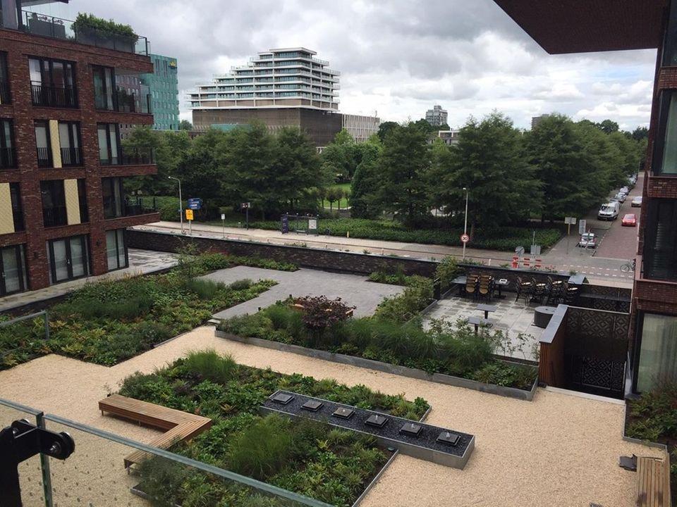 Stroombaan, Amstelveen