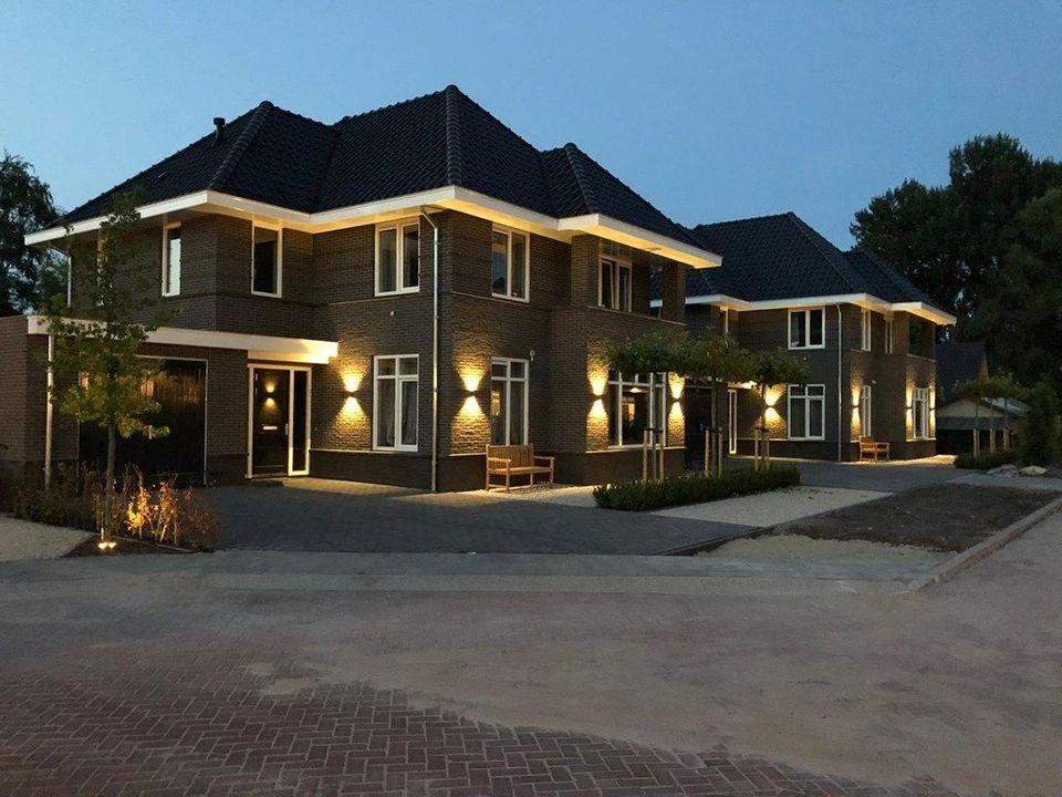 Guldenroedelaan, Amstelveen