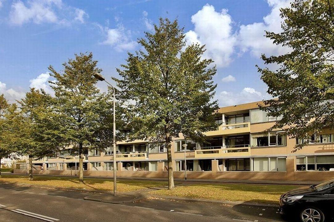 Dignahoeve, Amstelveen