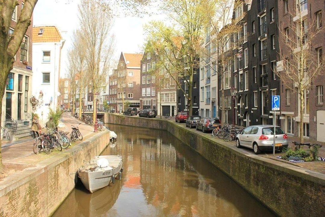 Krom Boomssloot, Amsterdam