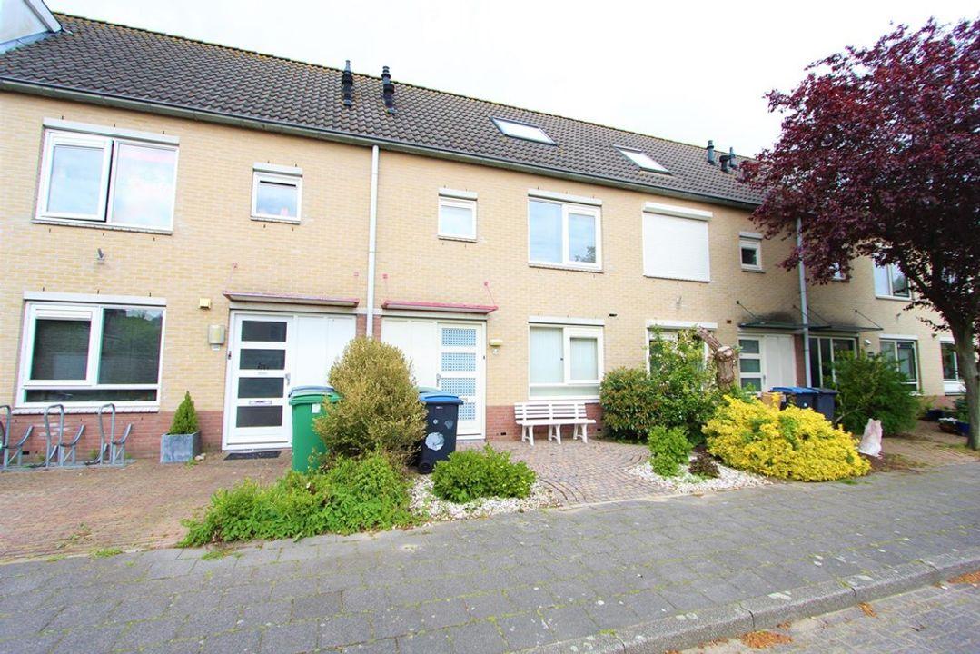 Gaasterland, Amstelveen