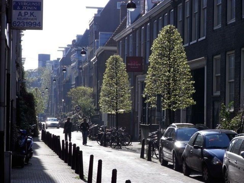 Noorderstraat, Amsterdam