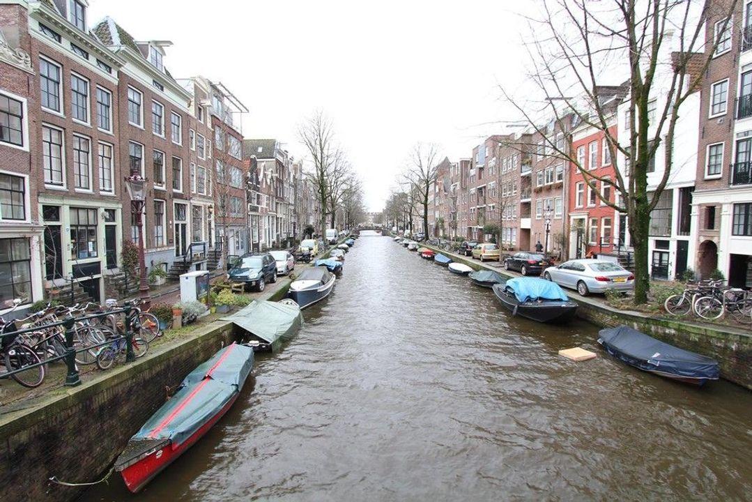 Eerste Leliedwarsstraat, Amsterdam