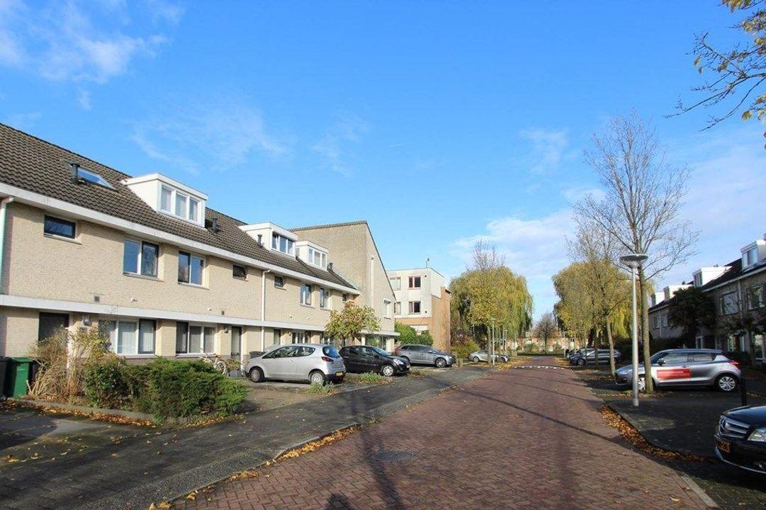 Anne De Vrieslaan, Amstelveen