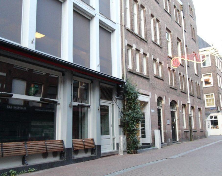 Leidsekruisstraat, Amsterdam