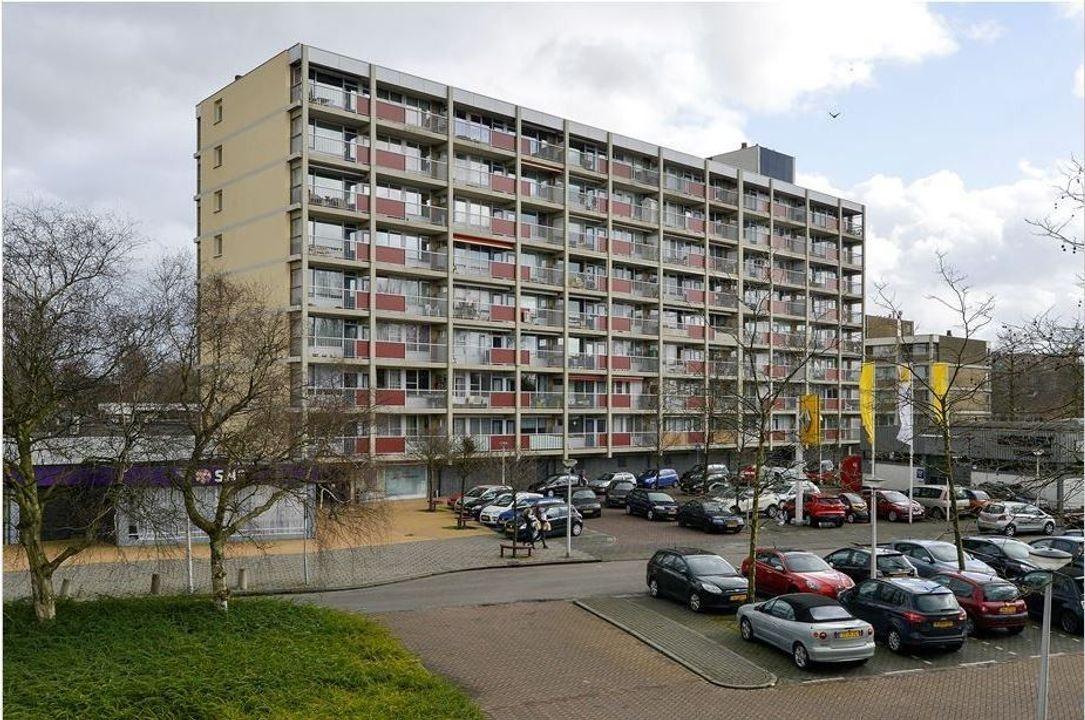 Bankrashof, Amstelveen