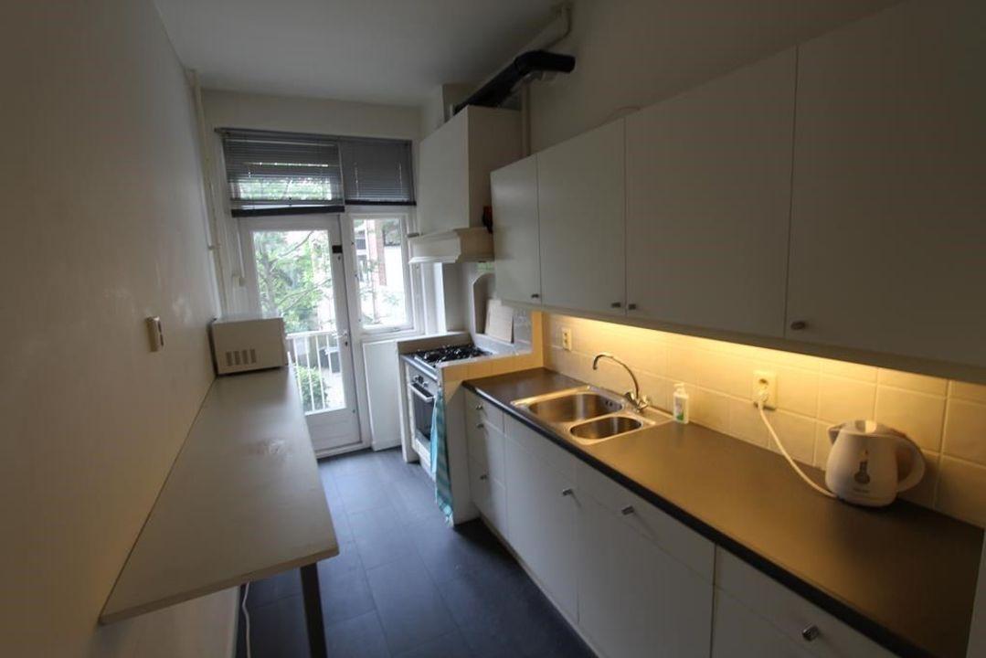Minervaplein, Amsterdam