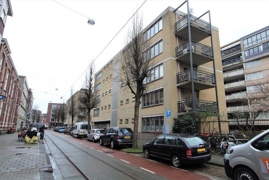 Plantage Doklaan, Amsterdam