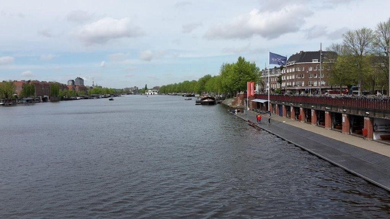 Graaf Florisstraat, Amsterdam