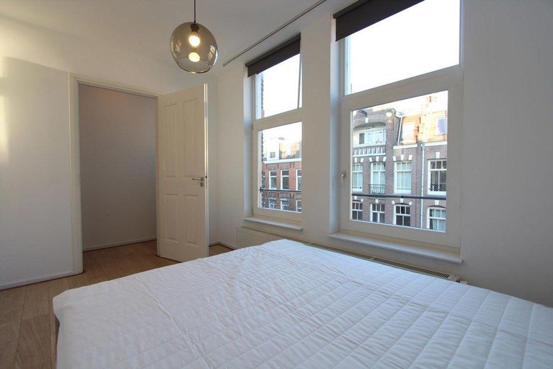 Hobbemakade, Amsterdam