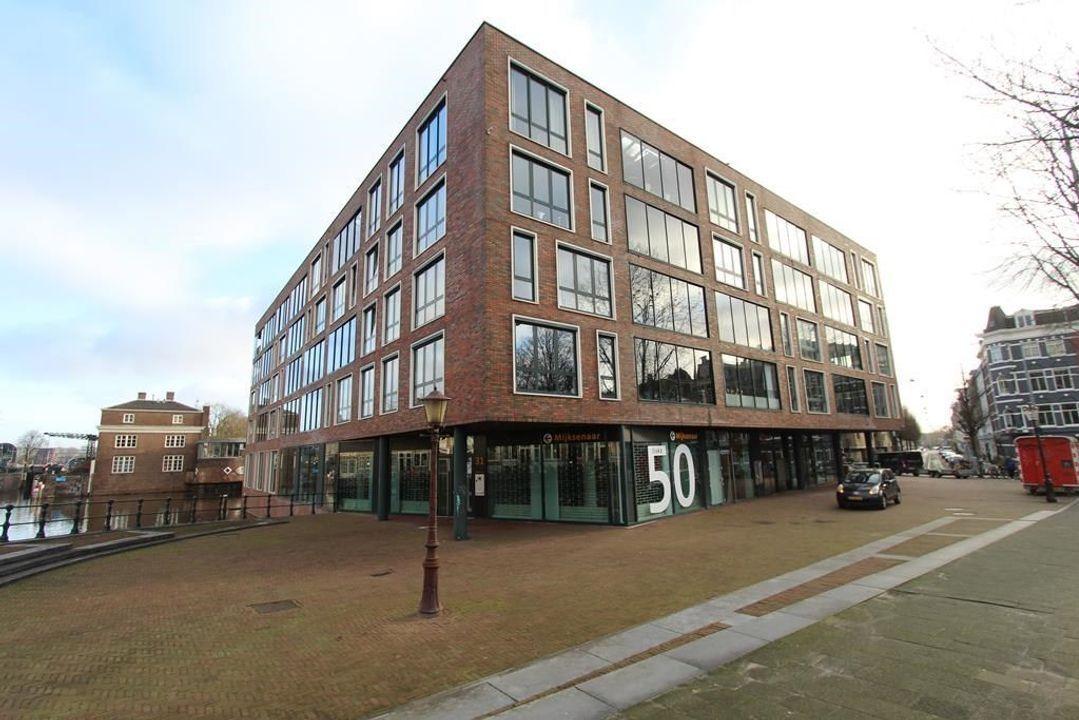 Anne Frankstraat, Amsterdam