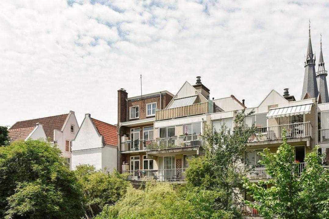 Haarlemmer Houttuinen, Amsterdam