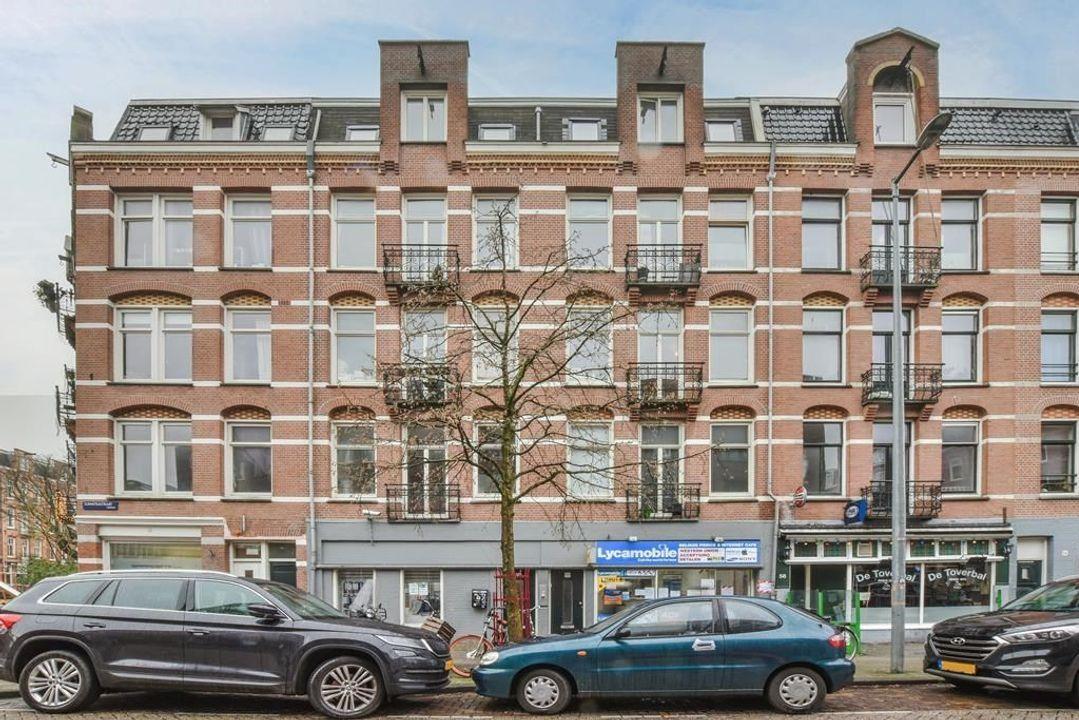 Sumatrastraat, Amsterdam