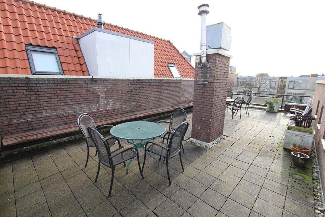 Looiersgracht, Amsterdam