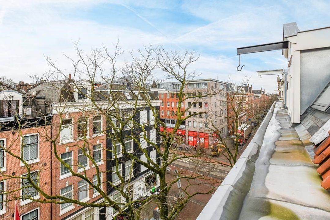 Da Costastraat, Amsterdam