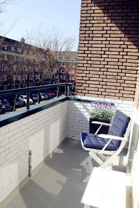 Courbetstraat, Amsterdam