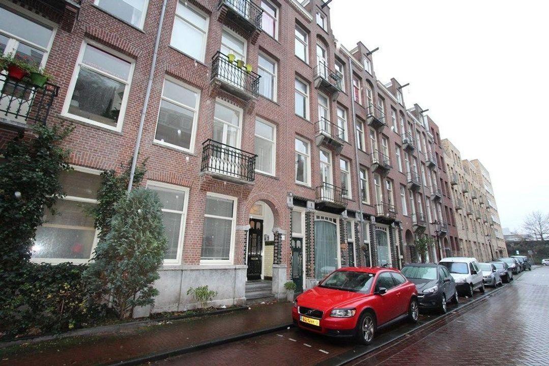 Tweede Atjehstraat, Amsterdam