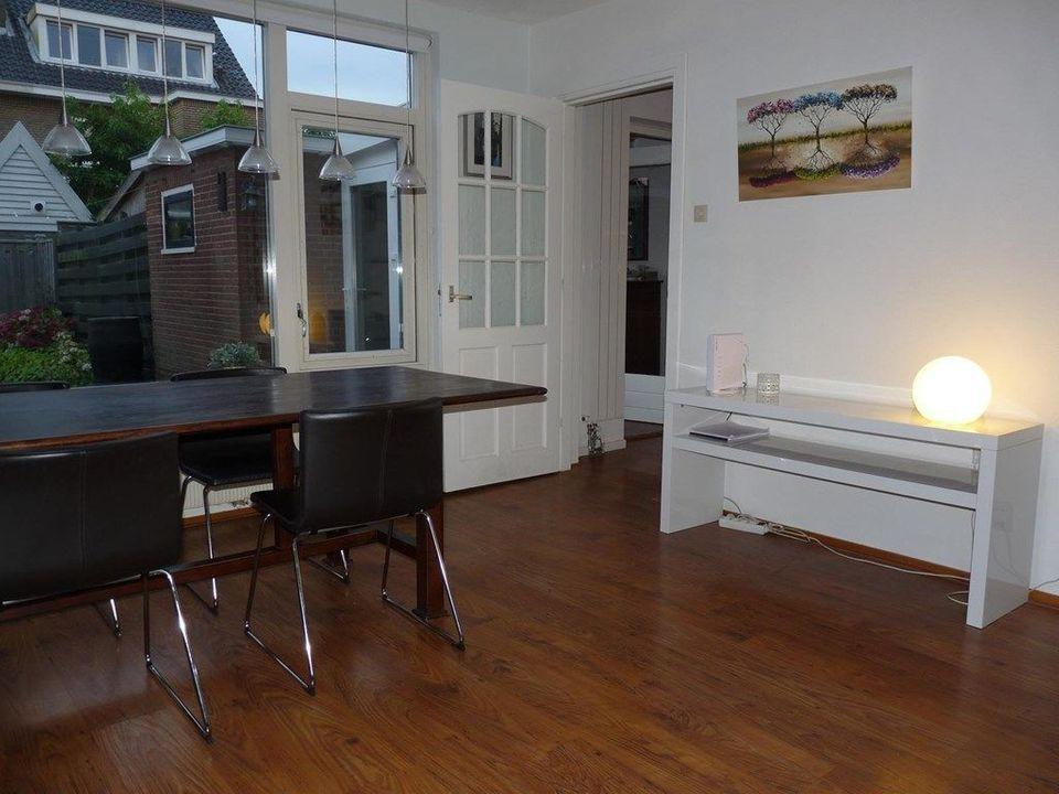 Wilhelminastraat, Halfweg