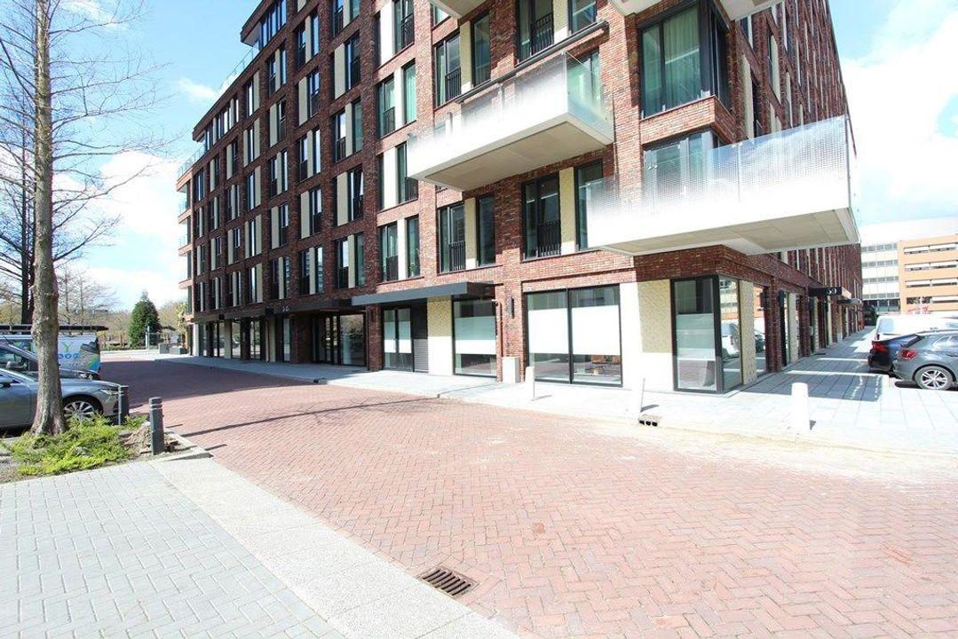 Wisselstroom, Amstelveen