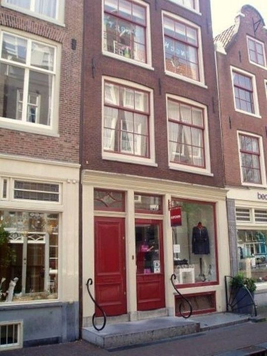 Runstraat, Amsterdam