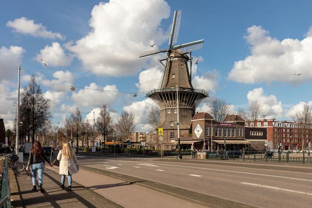 Alexanderkade, Amsterdam