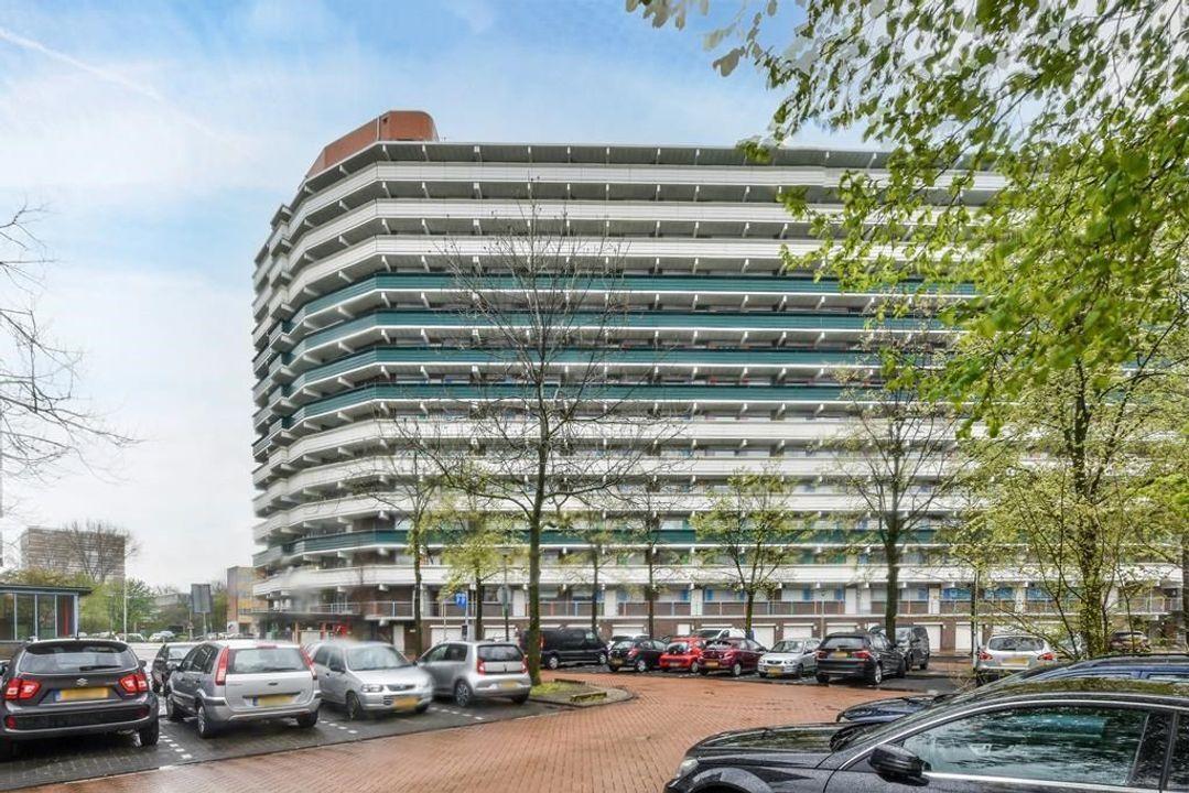 Loenermark, Amsterdam