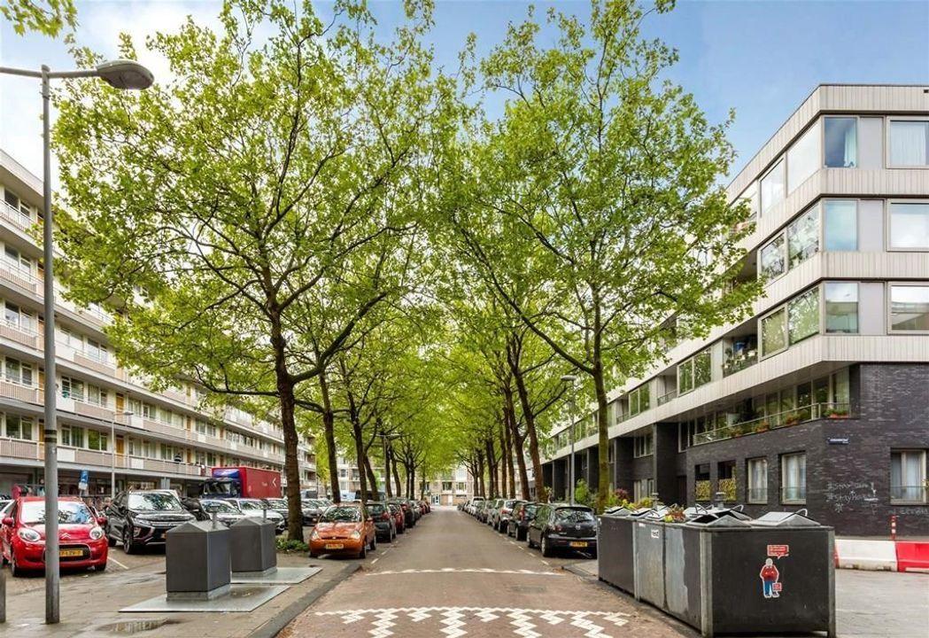 Loosduinenstraat, Amsterdam