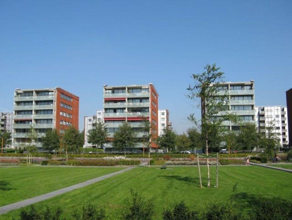 Laan van Deshima, Amstelveen
