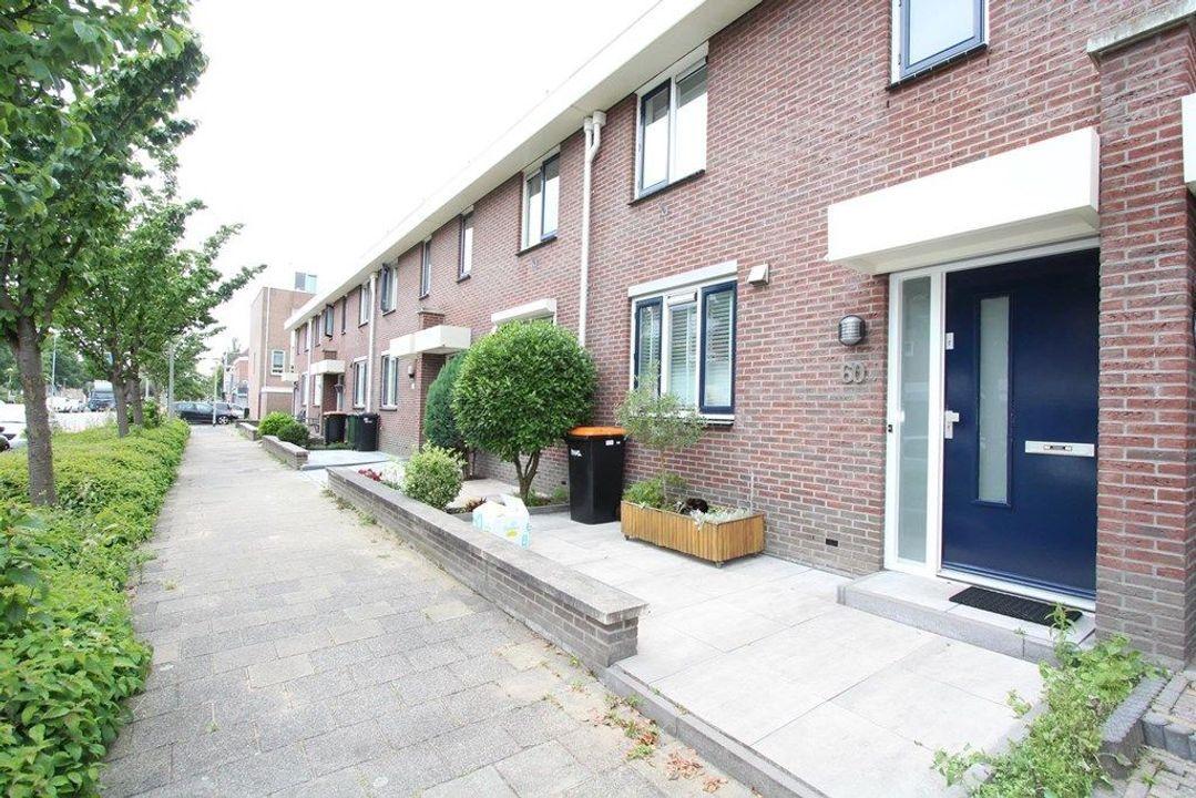 Hendrik Mandeweg, Beverwijk