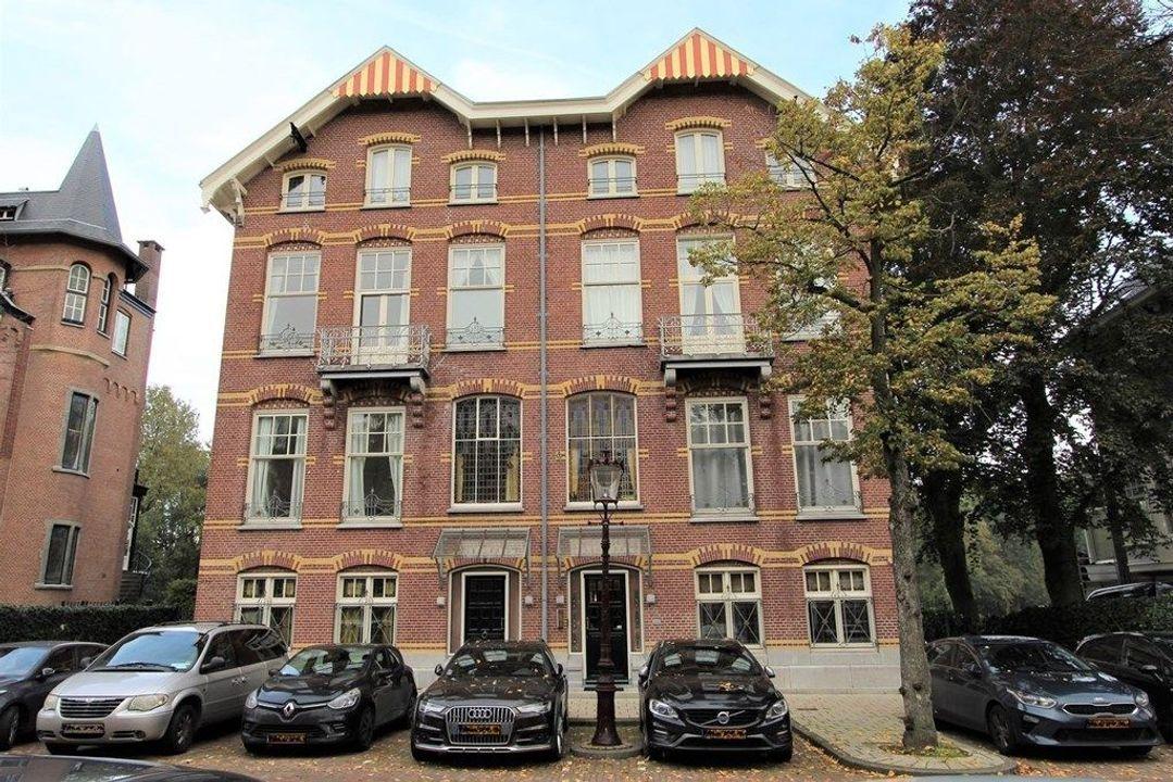 Koningslaan, Amsterdam