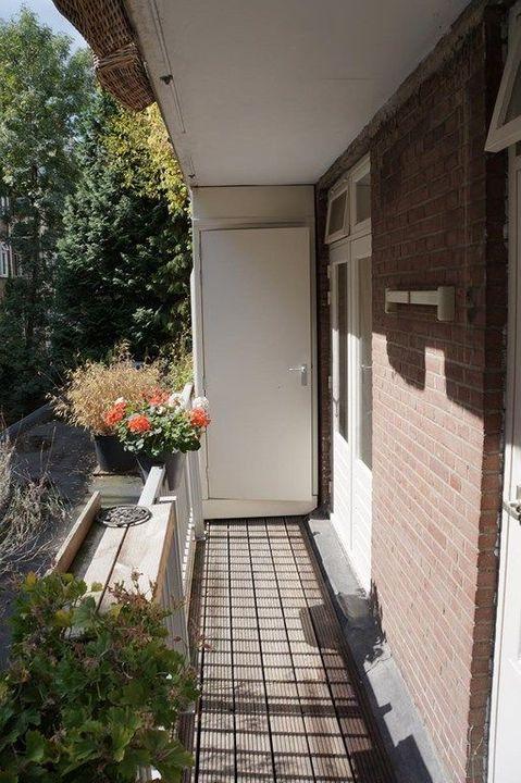 Von Zesenstraat, Amsterdam