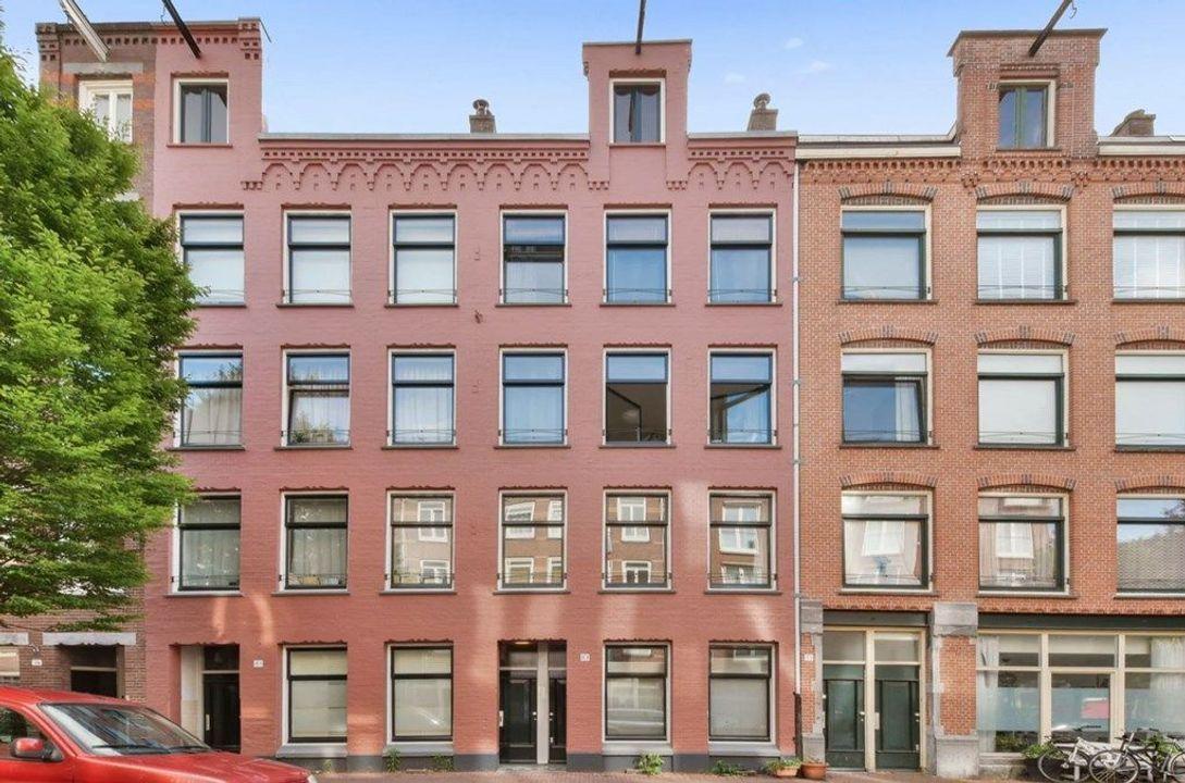 Groen van Prinstererstraat, Amsterdam