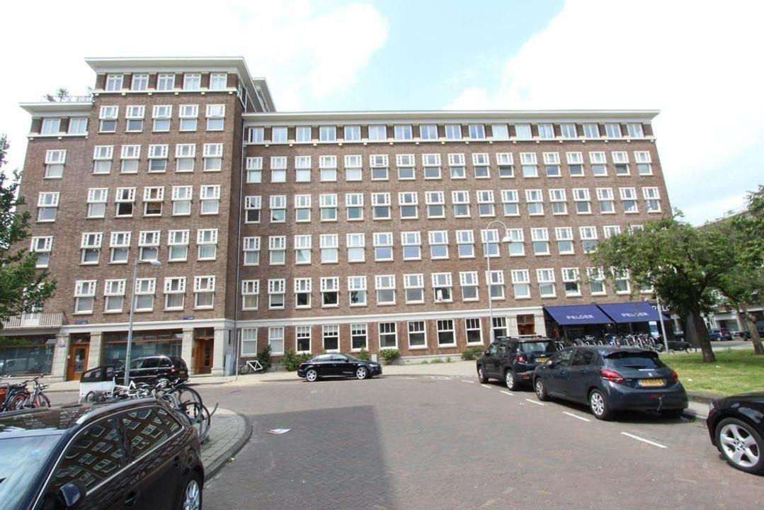 Minervaplein