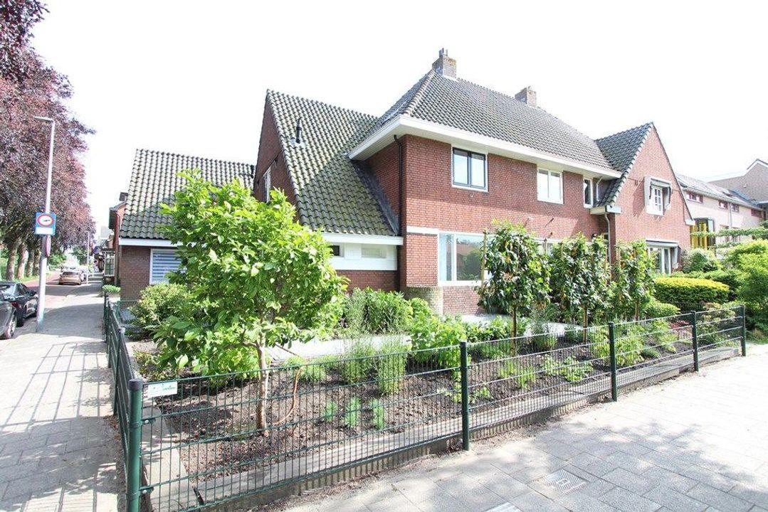 Stationsstraat, Uithoorn