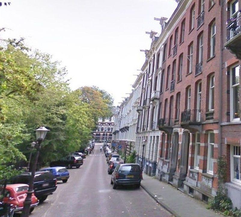 Vossiusstraat