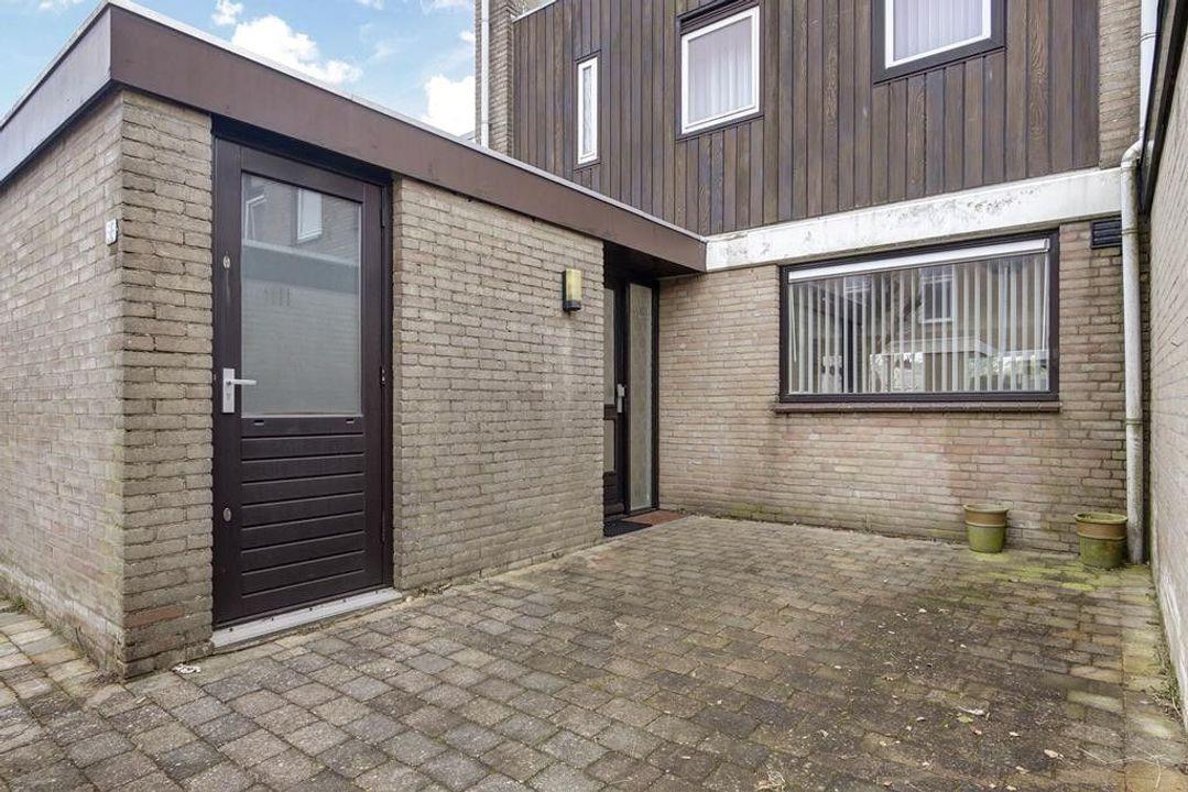 Turfschip, Amstelveen