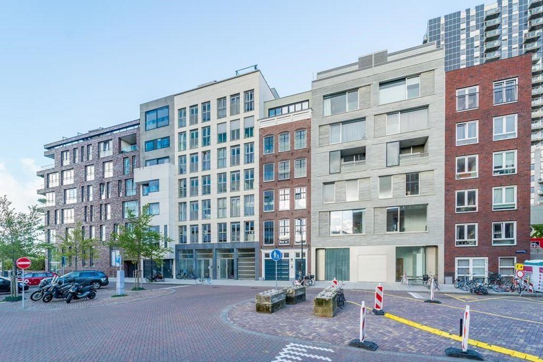 Welnastraat, Amsterdam