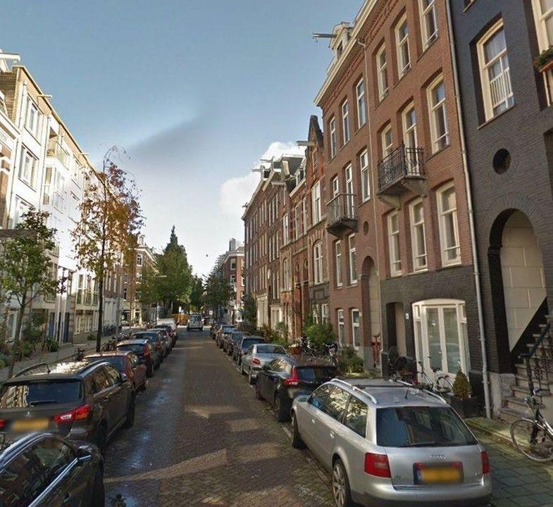 Tweede Jan Steenstraat, Amsterdam