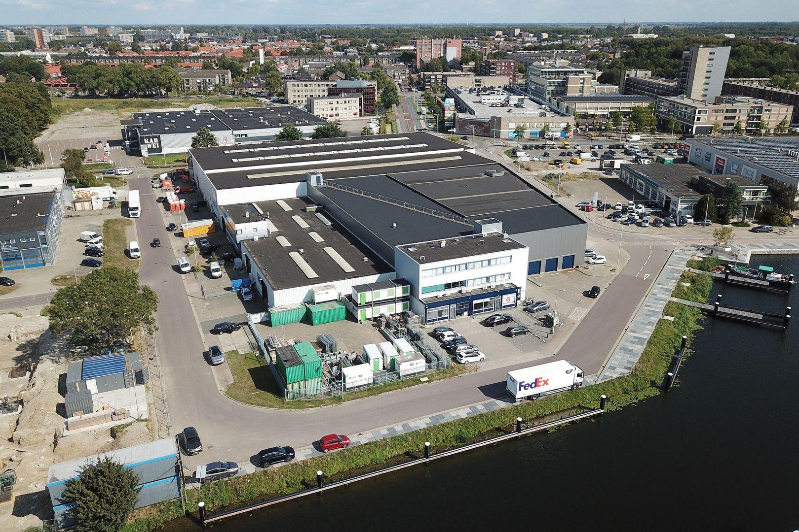 Bouwnummer 3.45 ong, Alphen Aan Den Rijn foto-10 blur